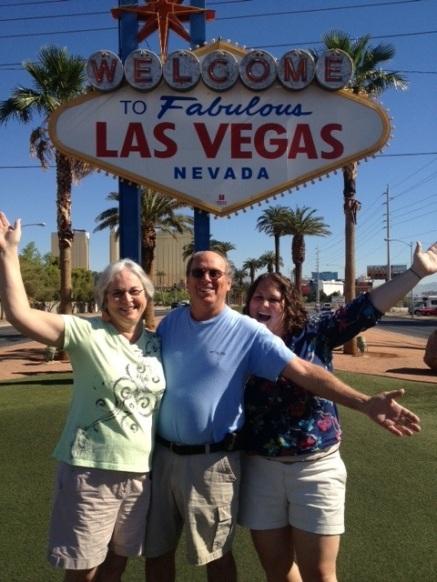 Viva Las Vegas 2013