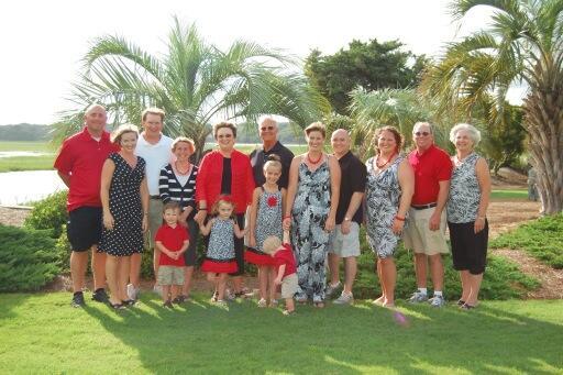 Family Vacation 2013