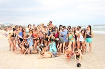 Youth Beach Retreat 2013